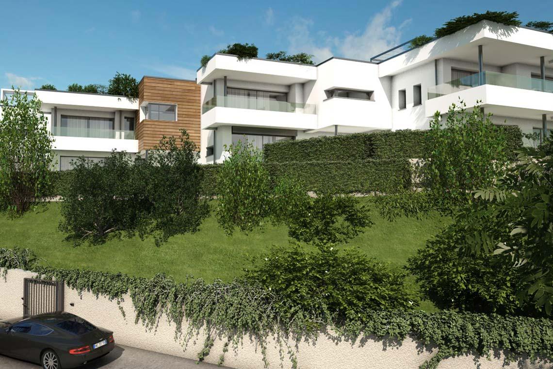 Residenza La Castagnola